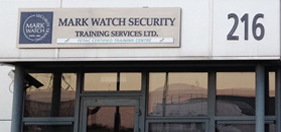 Markwatch Retail Security