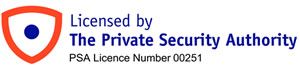 The Private Security Authority Markwatch